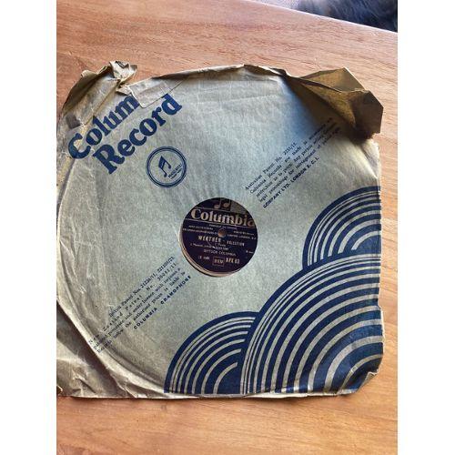 rencontres Columbia Records Christian rencontres idées pour les couples