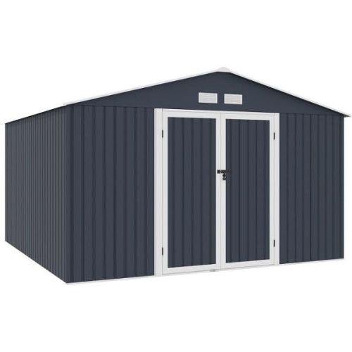 économiser 10242 78760 Abri jardin metal m2 pas cher ou d'occasion sur Rakuten