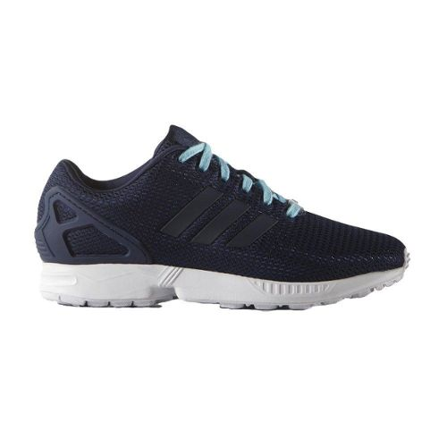 plutôt sympa facf1 065c5 adidas zx flux bleu pas cher ou d'occasion sur Rakuten