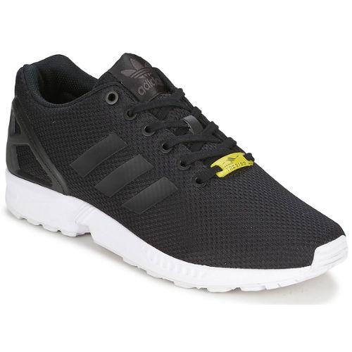nouveau style c3fc8 9ce23 adidas zx flux homme noir pas cher ou d'occasion sur Rakuten