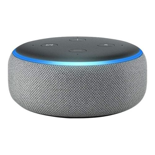 Amazon Echo Dot Pas Cher Ou D Occasion Sur Rakuten