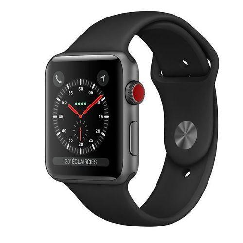 meilleure valeur eeeb4 06291 apple watch series 3 pas cher ou d'occasion sur Rakuten