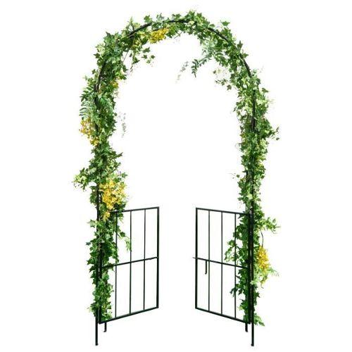 Arche De Jardin Avec Porte Pas Cher Ou D Occasion Sur Rakuten