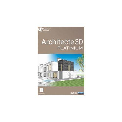 Architecte 3d Platinium Pas Cher Ou D Occasion Sur Rakuten