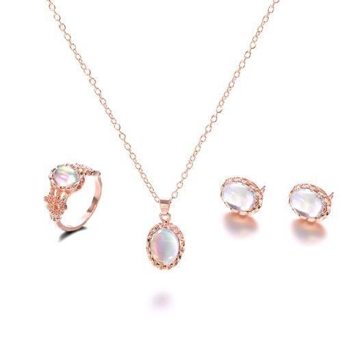 bague en or pour femme pas cher