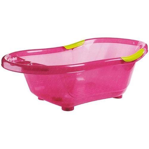 Dbb Remond Baignoire Transat 0 12 Mois Rose Toilette De Bebe Bebe Puericulture