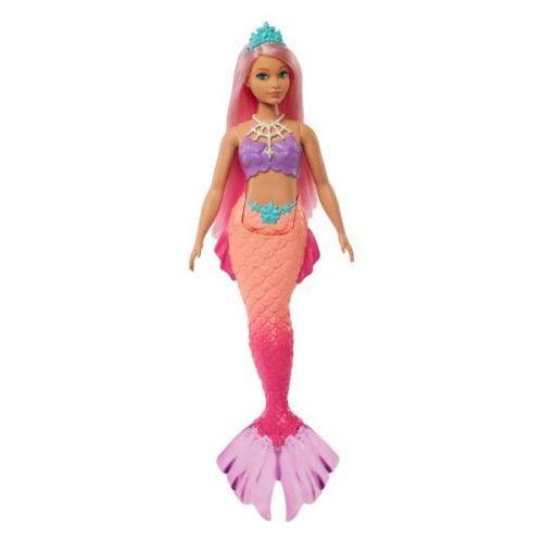 Multicolore Bonbons Sirène Barbie DHM46