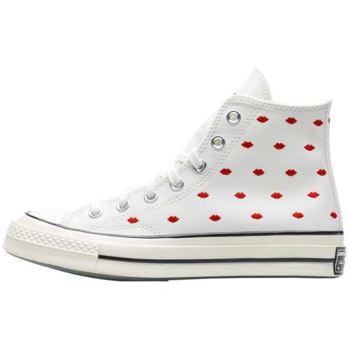converse rouge 41