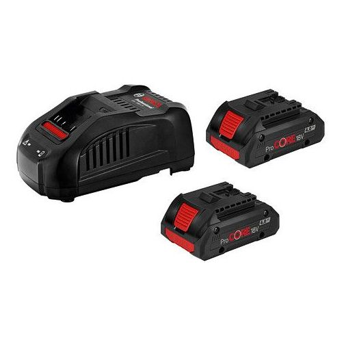 1 Batterie bosh 14,4 v en 4Ah  occasion en Tres bon état