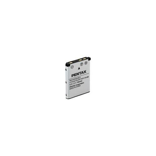Bateria Pentax Optio m30 m40 t30 w30 dli63 dli-63