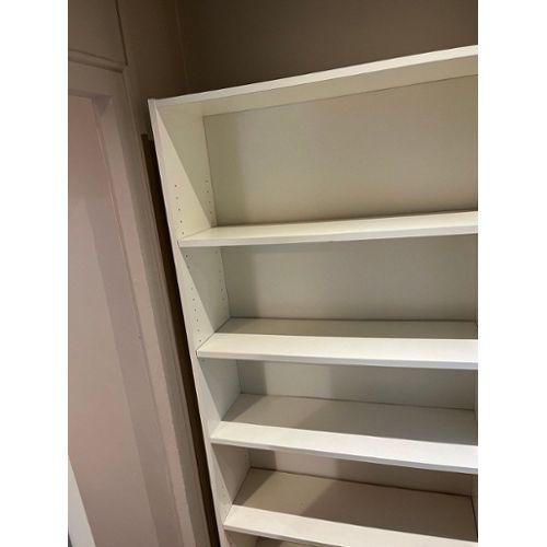 Achat Bibliotheque Ikea Billy Pas Cher Ou D Occasion Rakuten