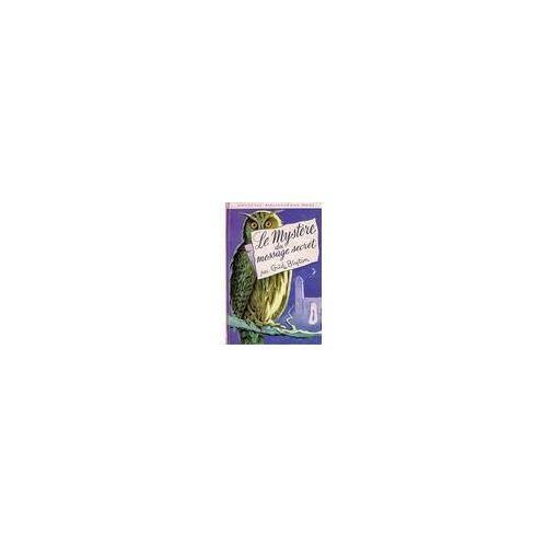 Bibliotheque Rose Livres Le Mystere Pas Cher Ou D Occasion