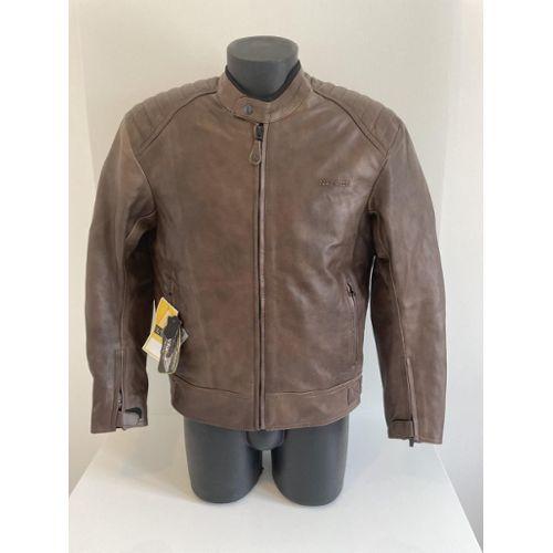 design intemporel 2b1b4 7bc68 blouson cuir homme pas cher ou d'occasion sur Rakuten