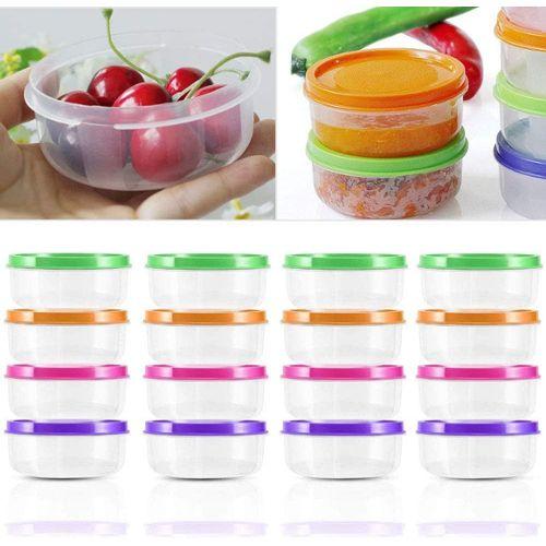meilleure sélection 1577d db742 boite plastique alimentaire pas cher ou d'occasion sur Rakuten