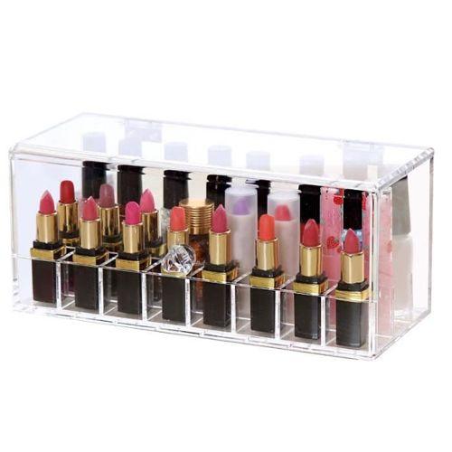 Achat Boite Rangement Maquillage Pas Cher Ou D Occasion Rakuten