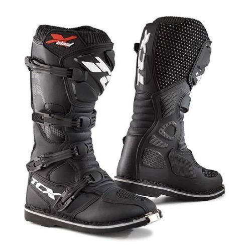 chaussures élégantes les plus récents meilleures baskets bottes moto cross 45 pas cher ou d'occasion sur Rakuten