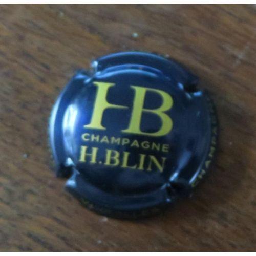 Capsule de champagne La Vigneronne N° 4 Métal etat d occasion