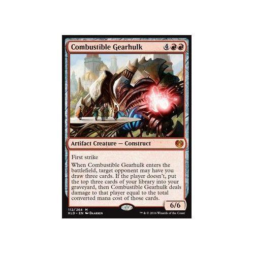 Carcasse protéenne L/'Allégeance de Ravnica Français Kits de Guilde n°83
