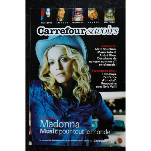 Carrefour Savoirs 2000 Cddvd Vierges Pas Cher Ou D