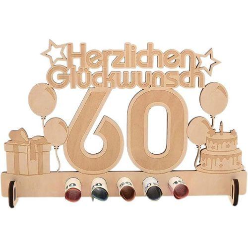 Achat Carte Anniversaire 60 Ans Pas Cher Ou D Occasion Rakuten