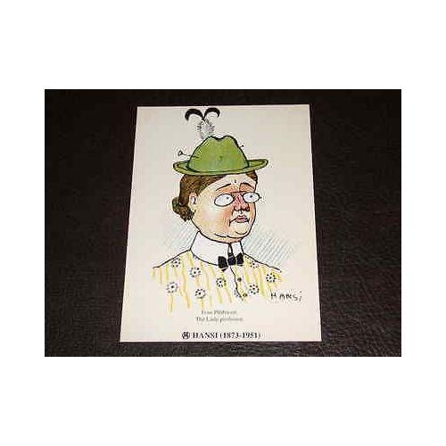 Cartes postales hansi pas cher ou d'occasion sur Rakuten