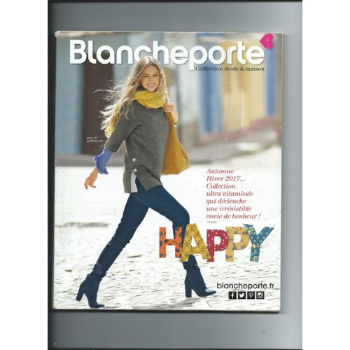 Catalogue Blancheporte Soldes En0f5de4 Engemercom