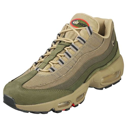 Chaussure vert nike air max baskets pas cher ou d'occasion