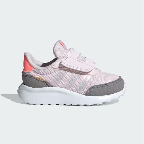le dernier 5003d 7fa25 chaussure baskets adidas fille rose pas cher ou d'occasion ...