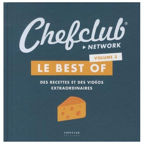 Chef Club Le Best Of Pas Cher Ou D Occasion Sur Rakuten