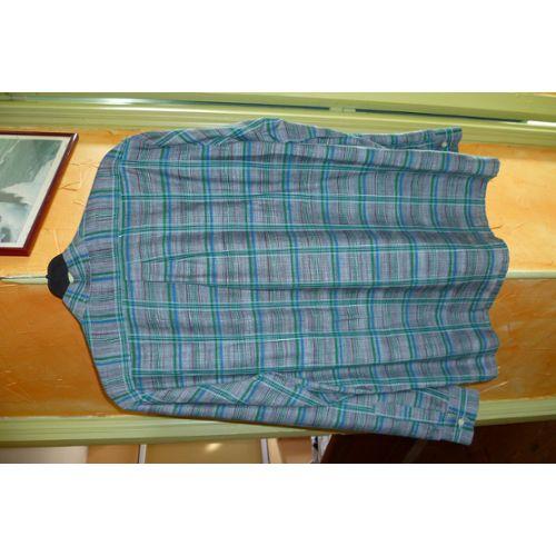 sortie en ligne bonne qualité chercher chemise laurent cerrer pas cher ou d'occasion sur Rakuten