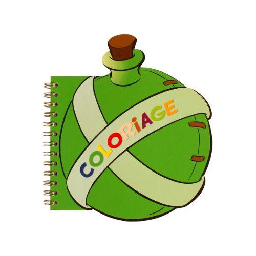 Coloriage Asterix Pas Cher Ou D Occasion Sur Rakuten