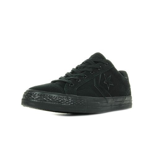 converse homme cuir hiver