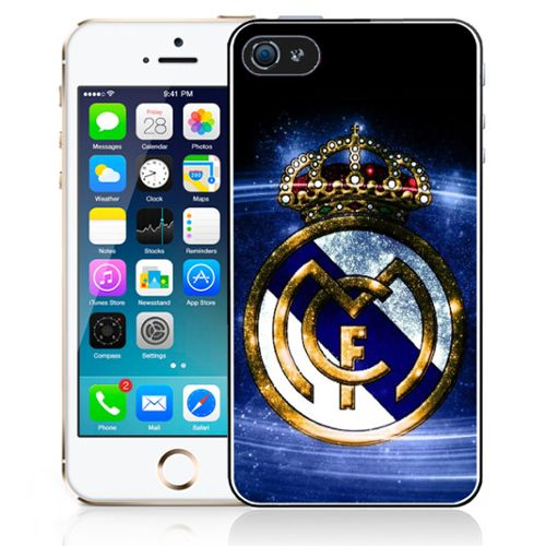 coque iphone 4s real madrid
