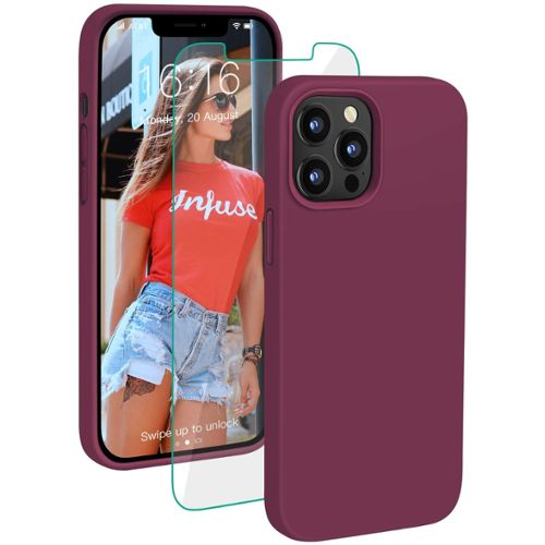 coque iphone 6s verre de vin