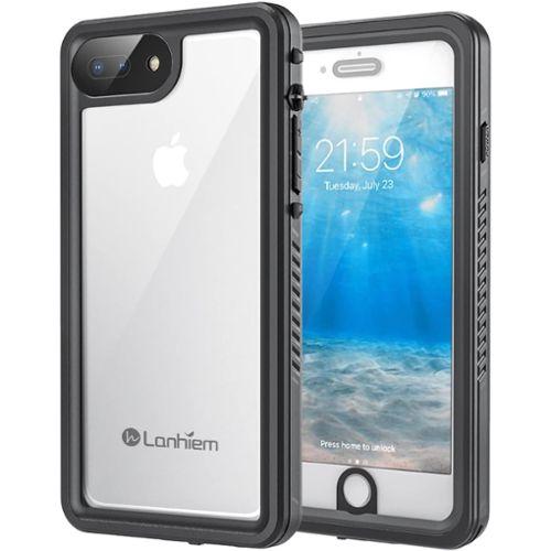 coque iphone 8 underwater