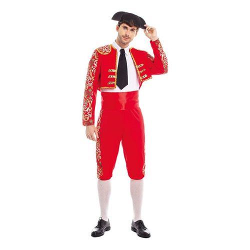 Taille 116/–134, Medium Folat 21828/Espagnol Costume Flamenco pour Enfant