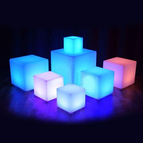 Cube Lumineux Pas Cher Ou Doccasion Sur Rakuten
