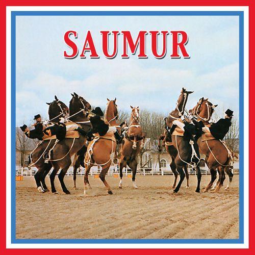 Saumur. Ecole des blindés de demain - Collectif