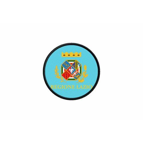 Ecusson brode thermocollant imprime  blason patch drapeau palerme palermo italie