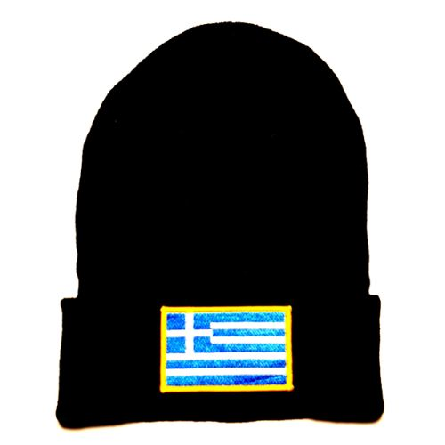 patch ecusson brode thermocollant grecque grece orthodoxe backpack drapeau flag