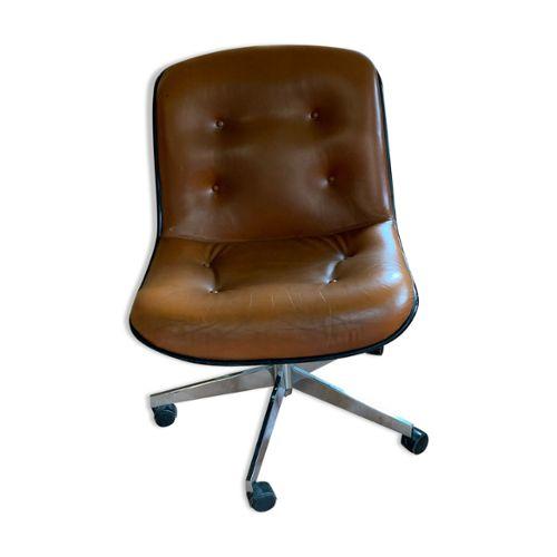 Royaume-Uni disponibilité 94a04 77d1d fauteuil bureau cuir pas cher ou d'occasion sur Rakuten