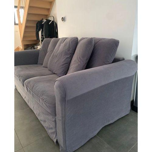 énorme réduction ffa07 951a9 fauteuil convertible ikea pas cher ou d'occasion sur Rakuten