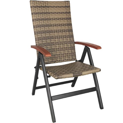 fauteuil de jardin pliable pas cher ou d\'occasion sur Rakuten