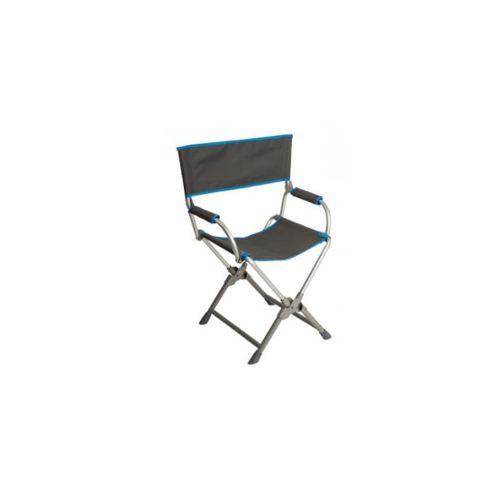 Chaise de camping avec housse fauteuil de camping pliable siege de plage vert