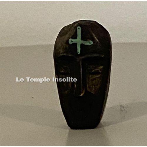 ventes spéciales choisir officiel large sélection feve masque africain pas cher ou d'occasion sur Rakuten