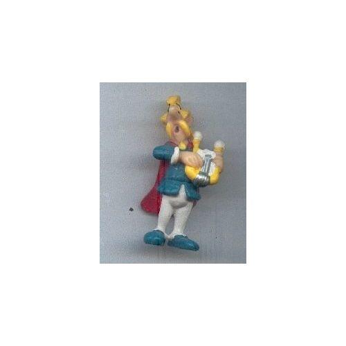 occasion asterix et obelix figurine abraracourcix bridelix