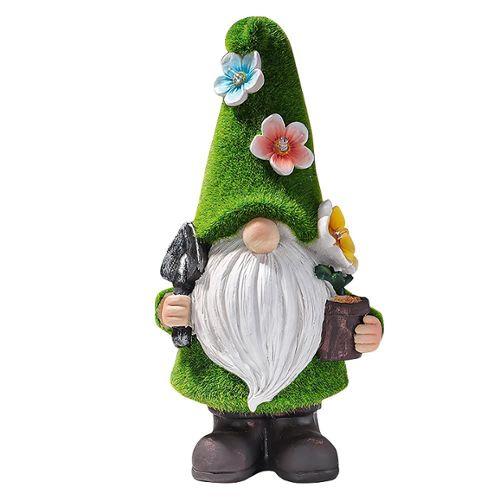 Figurine nain de jardin pas cher ou d\'occasion sur Rakuten