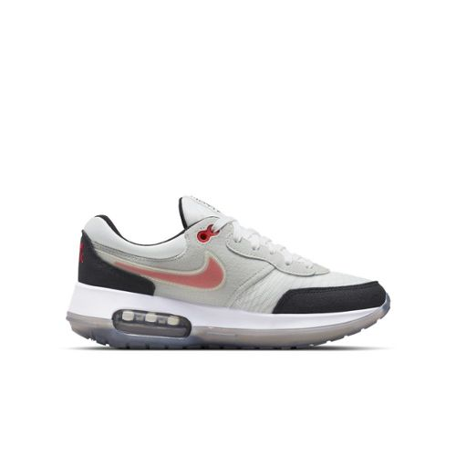Fille baskets gris nike air max pas cher ou d'occasion sur