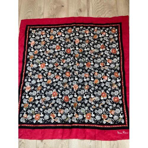 factory outlets low priced release date: Foulard nina ricci pas cher ou d'occasion sur Rakuten