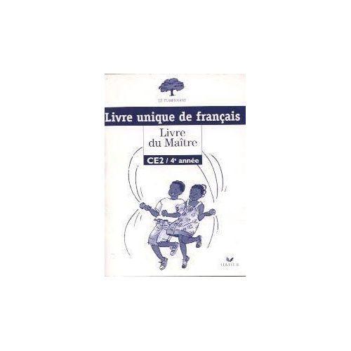 Francais 4eme Livre Unique Pas Cher Ou D Occasion Sur Rakuten